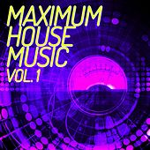 Maximum House Music, Vol. 1 by Various Artists