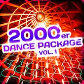 2000er Dance Package, Vol. 1 de Various Artists