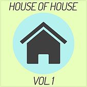 House of House, Vol. 1 by Various Artists