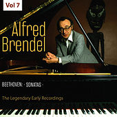 The Legendary Early Recordings: Alfred Brendel, Vol. 7 von Alfred Brendel