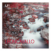 Leoncavallo: Complete Piano Works by Marco Sollini