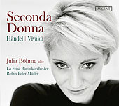 Seconda Donna von Julia Böhme