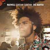 Sumthin' Sumthin' - EP by Maxwell