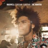 Sumthin' Sumthin' - EP von Maxwell