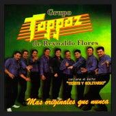 Amarte Es un Placer de Grupo Toppaz de Reynaldo Flores