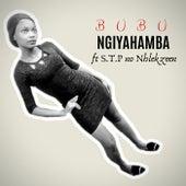 Ngiyahamba (feat. S.T.P no Nhlekzeen) de Bubu