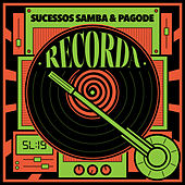 Recorda Sucessos - Samba & Pagode de Various Artists