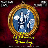 The Addams Family (Amazon MP3 Version) by Various Artists