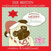 Top 30: Die besten Weihnachts- & Winterlieder - Modern & traditionell, Vol. 4 van Various Artists