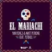 El Mariachi von Yan Kings