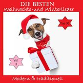 Top 30: Die besten Weihnachts- & Winterlieder - Modern & traditionell, Vol. 3 van Various Artists