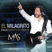 El Milagrito (Live At Buenos Aires, Argentina/2011) de Marco Antonio Solis