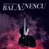 balAEnescu by Balanescu Quartet