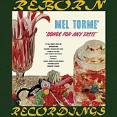 Songs for Any Taste (HD Remastered) de Mel Tormè
