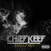 Sneak Peek: Finally Rich by Chief Keef