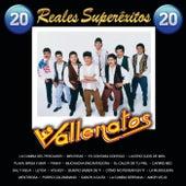 20 Reales Super Exitos de Los Vallenatos De La Cumbia