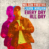 Every Day All Day de Nelson Freitas