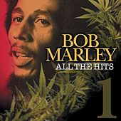 All The Hits by Bob Marley