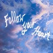 Follow Your Heart by Ada Pasternak