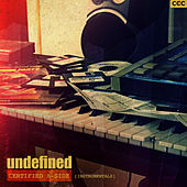 Certified A-Side (Instrumentals) by Undefined
