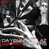 Broken Mirrors - EP von Da Youngfellaz