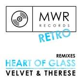 Heart Of Glass (Remixes) de Velvet