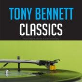 Tony Bennett Classics de Tony Bennett