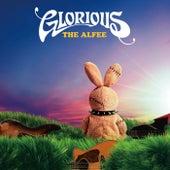 Glorious (B) de The Alfee