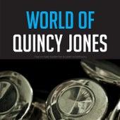 World of Quincy Jones de Quincy Jones