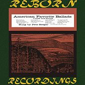 American Favorite Ballads, Vol. 4 (HD Remastered) by Pete Seeger