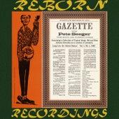 Gazette, Vol. 1 (HD Remastered) de Pete Seeger