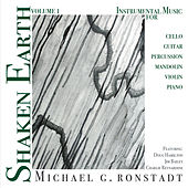 Shaken Earth, Vol. 1 von Michael G. Ronstadt