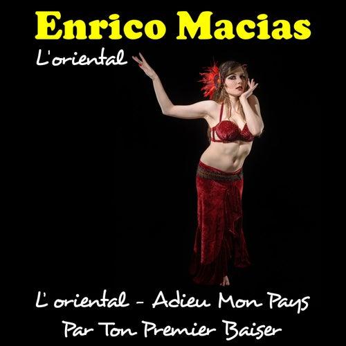 L'oriental de Enrico Macias