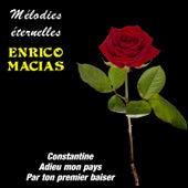 Mélodies éternelles by Enrico Macias
