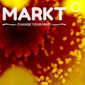 Change Your Mind van Mark Townsend