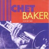 Love for Sale de Chet Baker