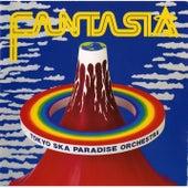 Fantasia by Tokyo Ska Paradise Orchestra
