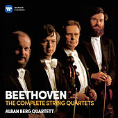 Beethoven: The Complete String Quartets de Alban Berg Quartet