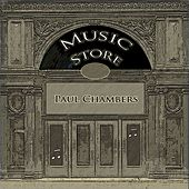 Music Store by Paul Chambers