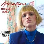 Armatopia (Teleman Remix) de Johnny Marr