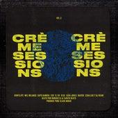 Crème Sessions, Vol. 2 de Various Artists