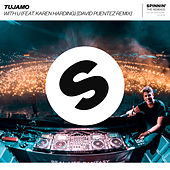 WITH U (feat. Karen Harding) (David Puentez Remix) de Tujamo