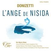 Donizetti: L'Ange de Nisida (Live) de Mark Elder