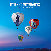 Over My Shoulder by Mike + the Mechanics