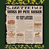 Gazette, Vol. 2 (HD Remastered) van Pete Seeger