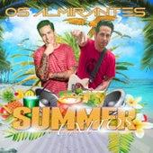 Summer Exitos by Os Almirantes