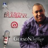 Os 20 Melhores Playbacks by Gerson Rufino