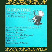 Sleep-Time, Songs And Stories (HD Remastered) de Pete Seeger