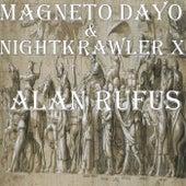 Alan Rufus by Magneto Dayo