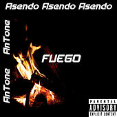 Fuego by Antone